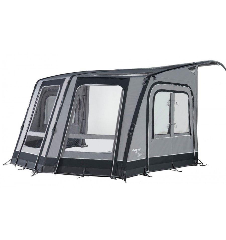 Vango Kalari 420 Air Porch Caravan Awning 2016