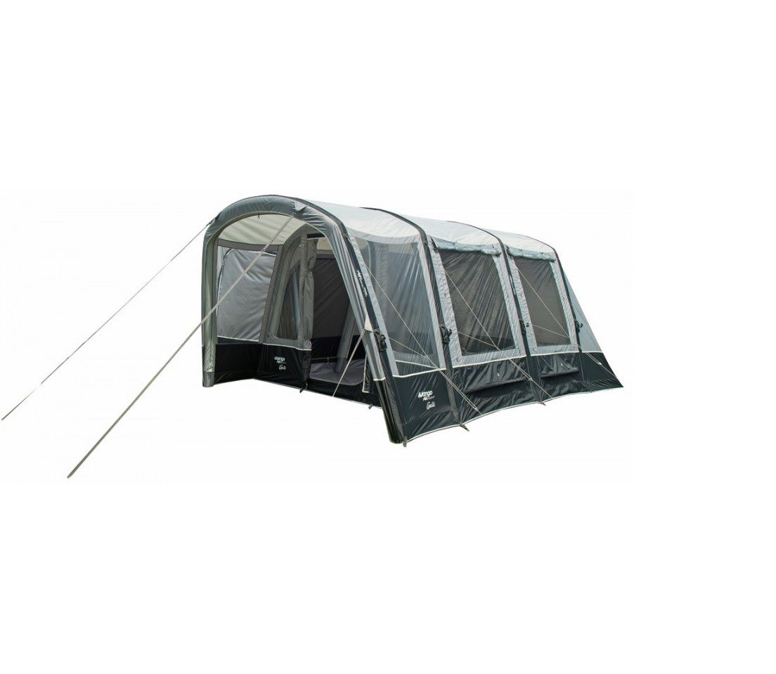 Vango Galli Low Air Motorhome Awning 2016