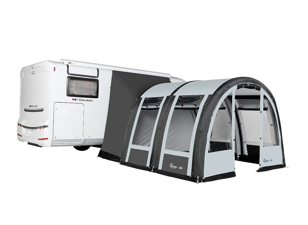 Dorema Traveller Air Weathertex Motorhome Awning 2016