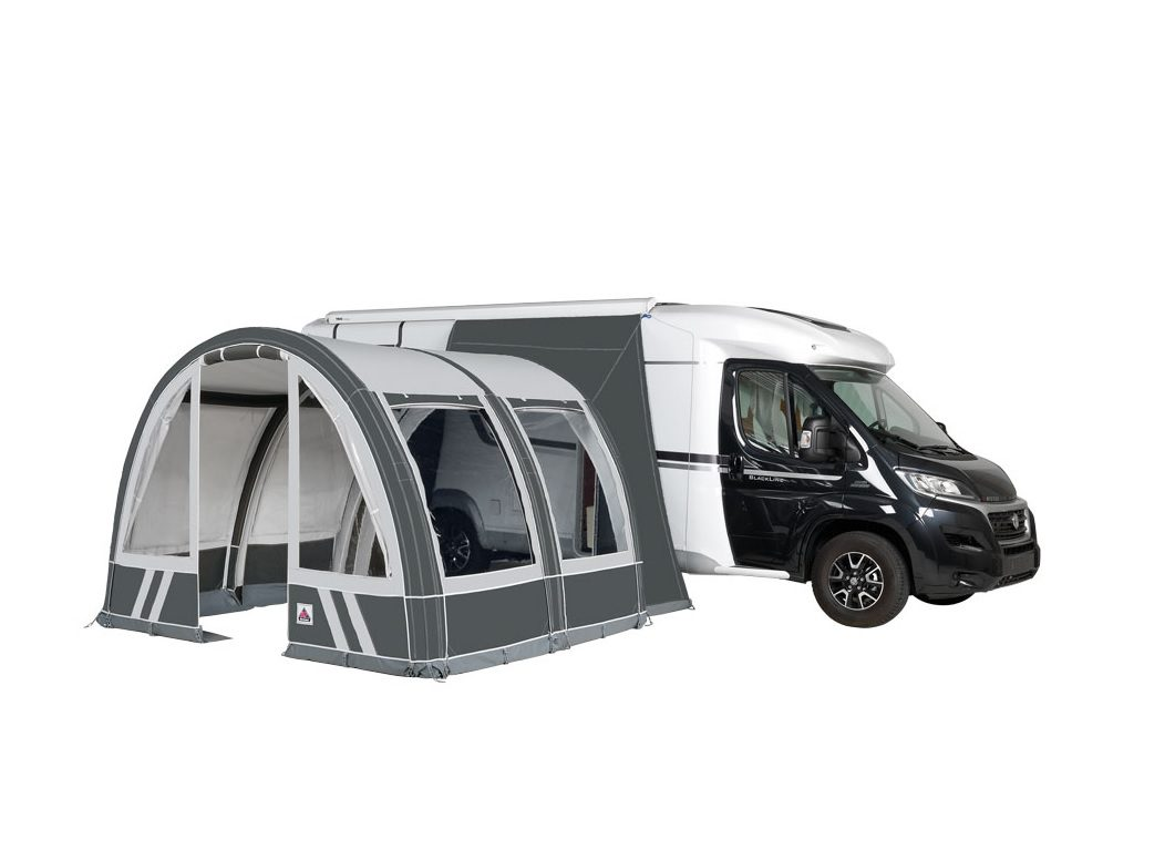 Dorema Traveller Air All Season Motorhome Awning 2016