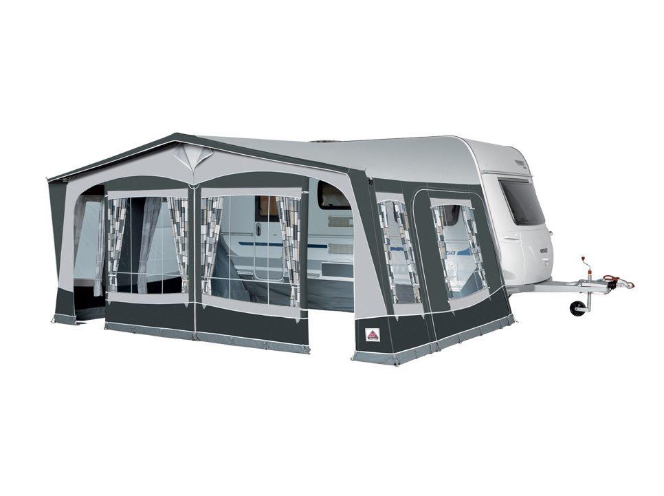 Dorema President XL 300 Full Caravan Awning 2016