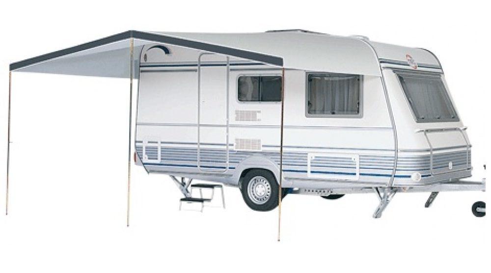 Dorema Monaco Caravan Sun Canopy 2016