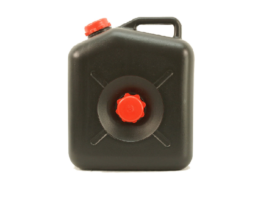 25 Litre Black Waste Carrier