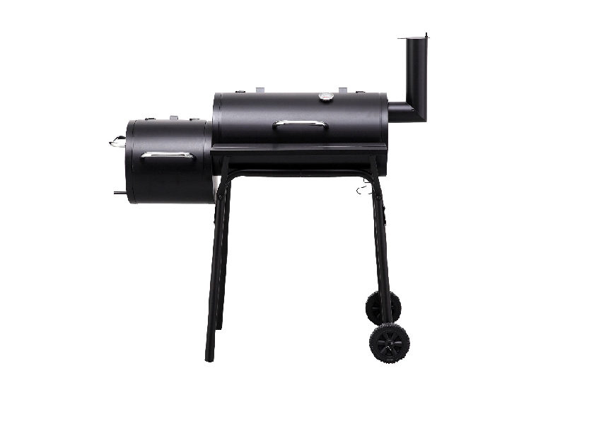 Tepro Wichita Charcoal Smoker