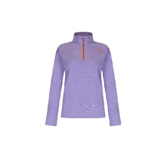 Regatta Women's Montes Fleece - Paisley Purple