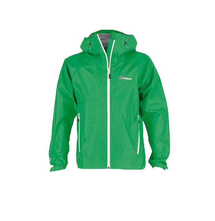 Berghaus Men's Voltage Gore-Tex Jacket - Green