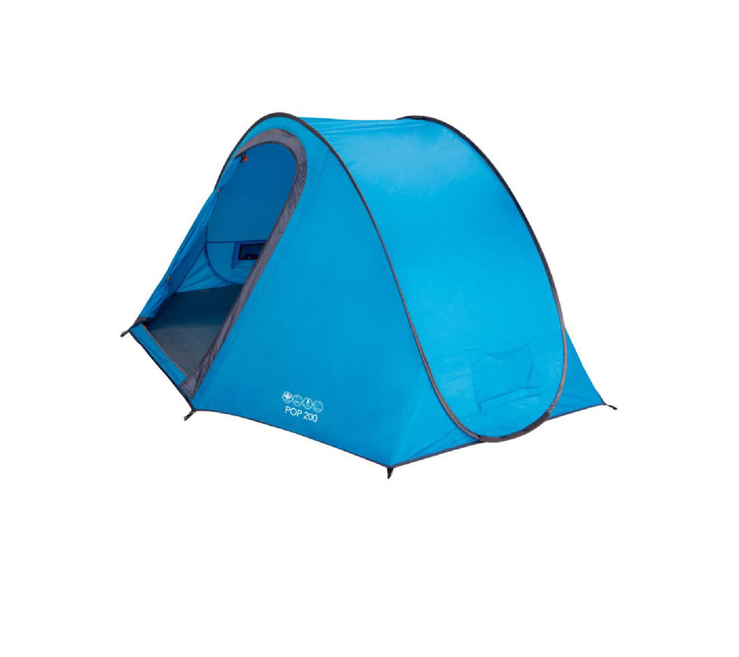 Vango Pop 200 DS Tent - River 2017