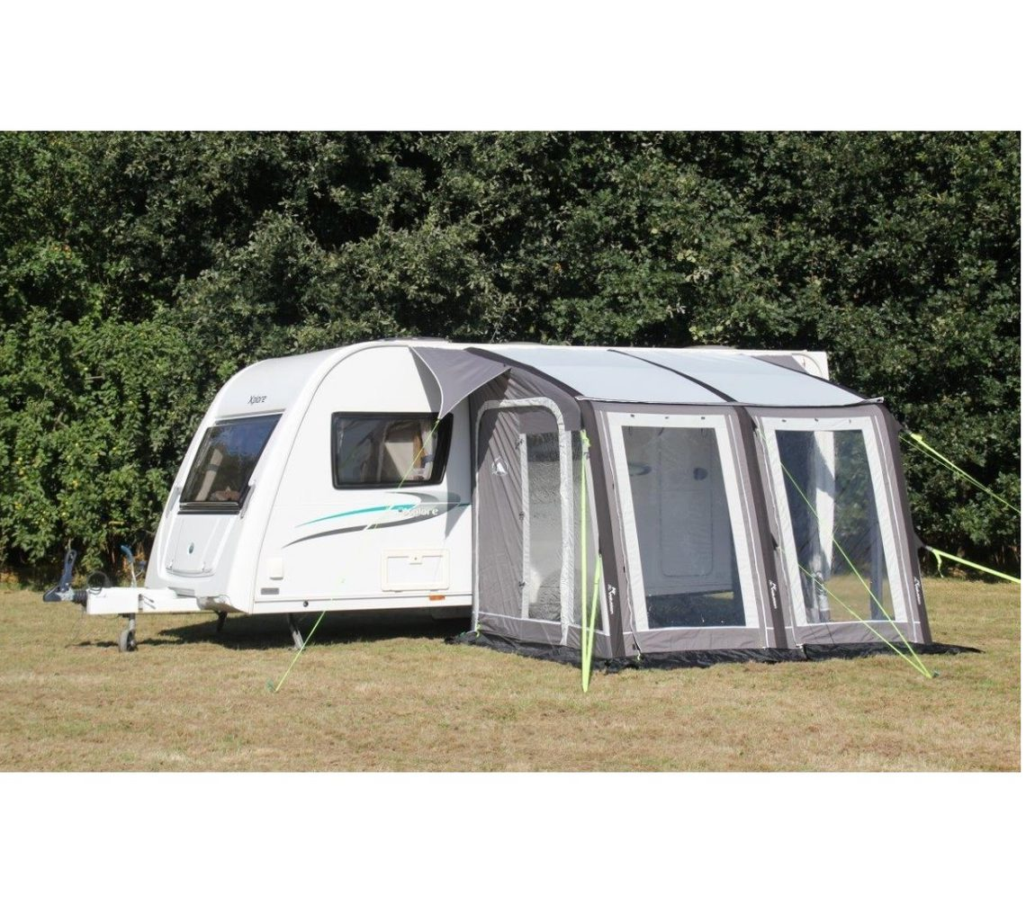 Sunncamp Ultima Air Super Deluxe 2017