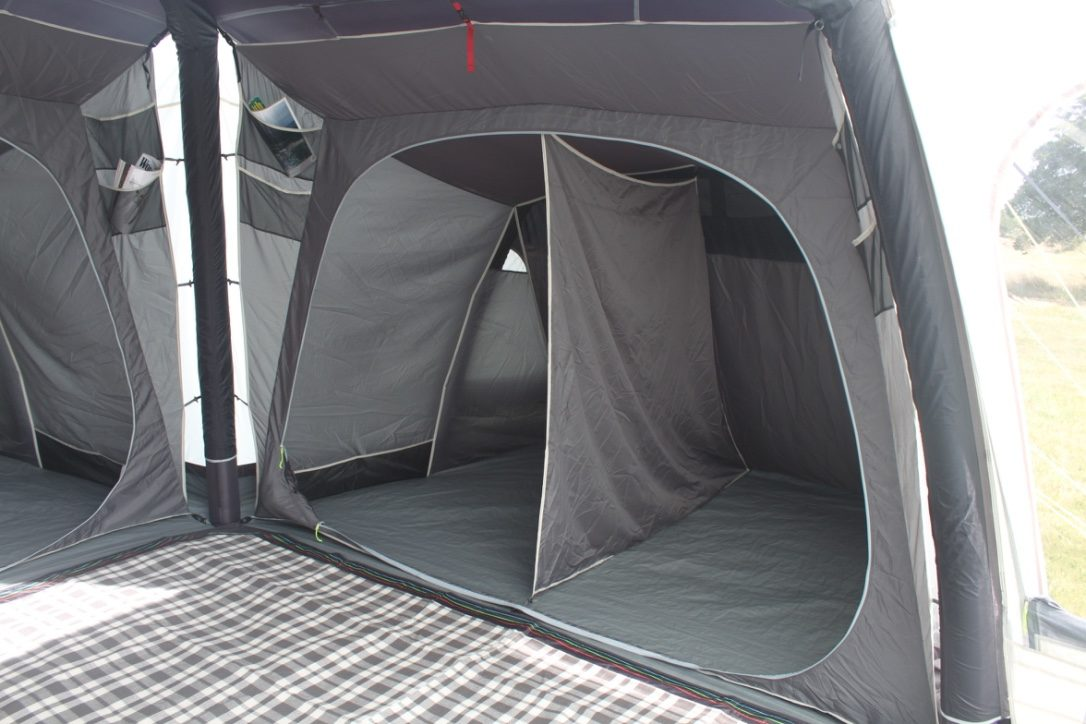 Outdoor Revolution Airdale 12 Tent 5