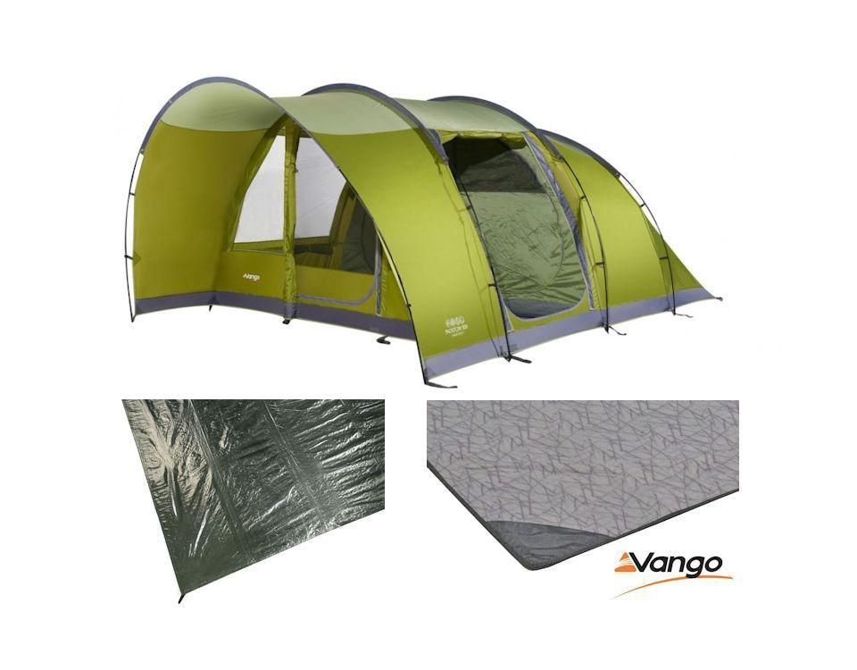 Vango Padstow 500 Package Deal 2017 4