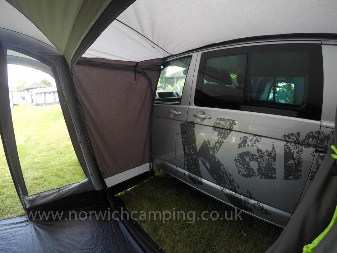 Kampa Touring Classic Drive Away Awning 2018 8