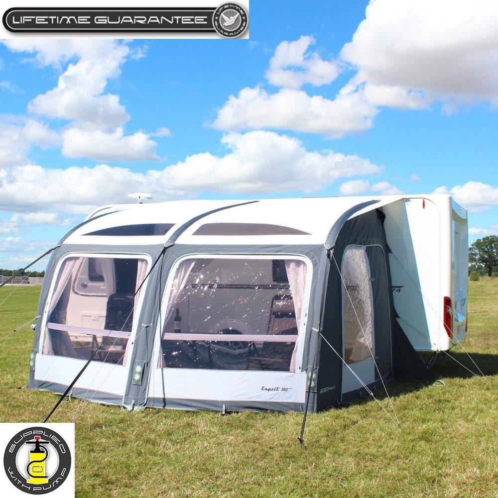 Outdoor Revolution Esprit 360