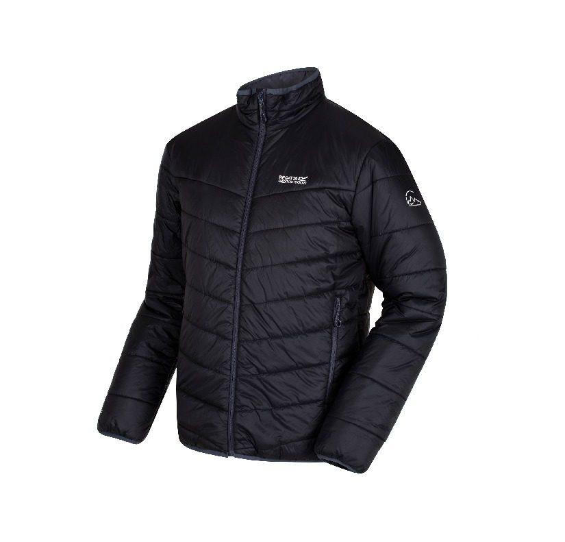 Regatta Icebound III Jacket - Black