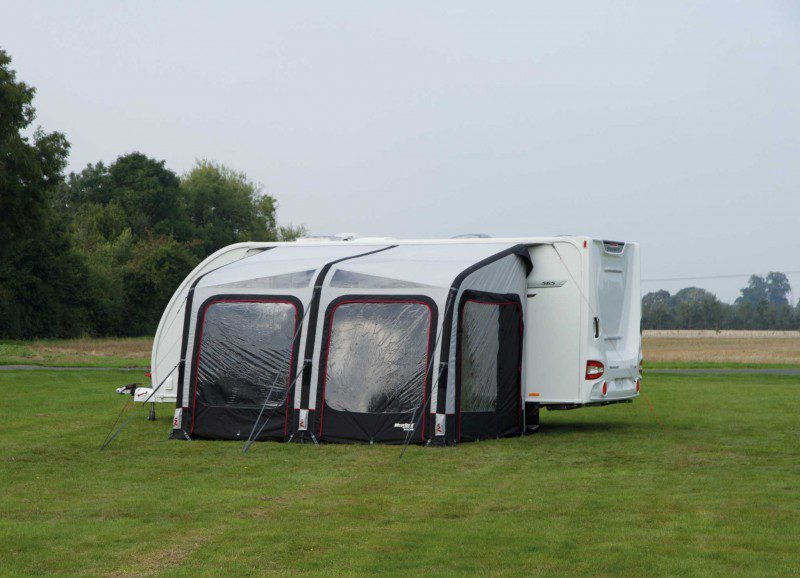 Westfield Aires 260 Awning 6