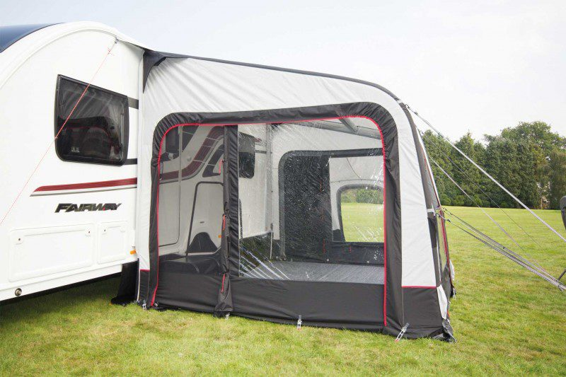 Westfield Aires 260 Awning 2