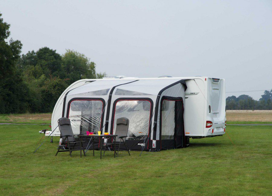 Westfield Aires 260 Awning 4
