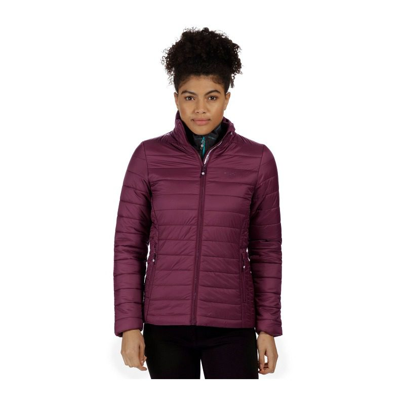 Regatta Womens Icebound II Jacket - Fig