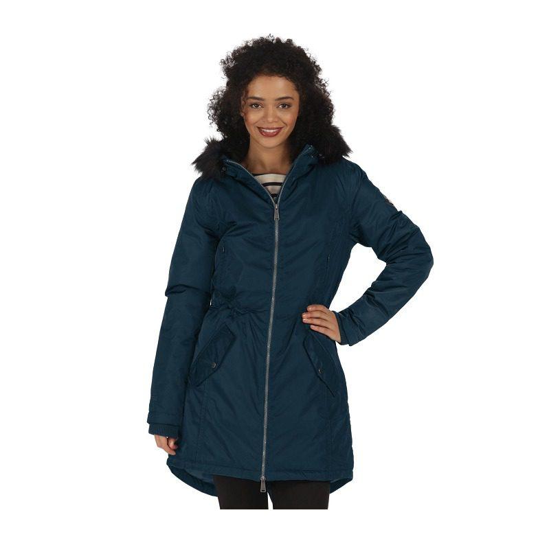 Regatta Lucetta Jacket - Majolica Blue
