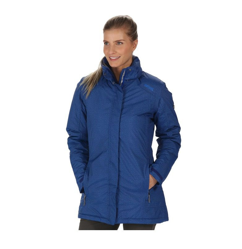 Regatta Seyma II Jacket - Twilight Blue