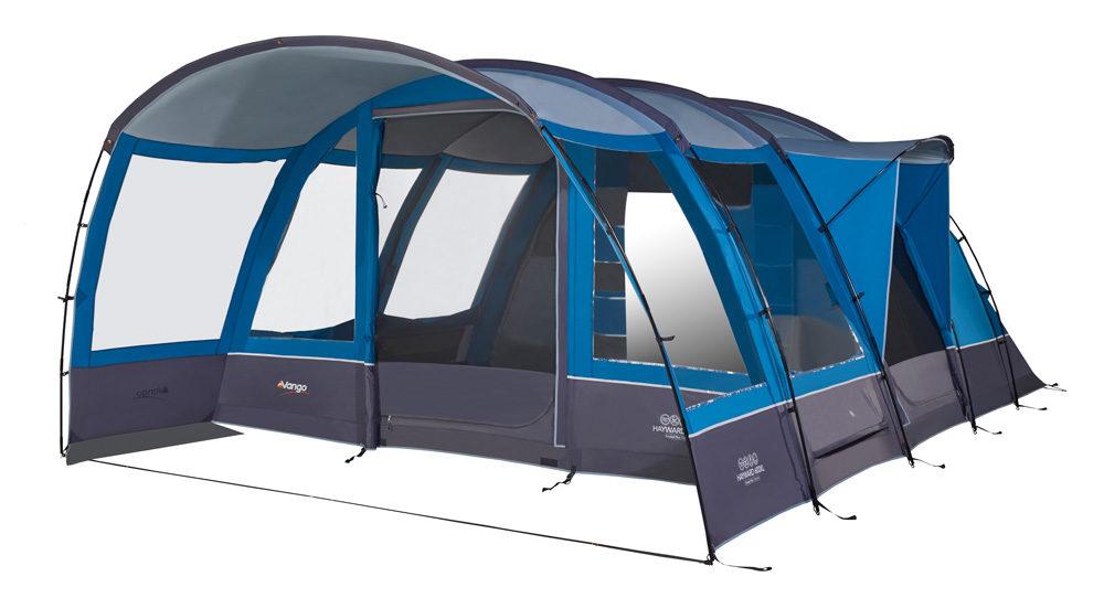 Vango Hayward 600xl Tent 2018