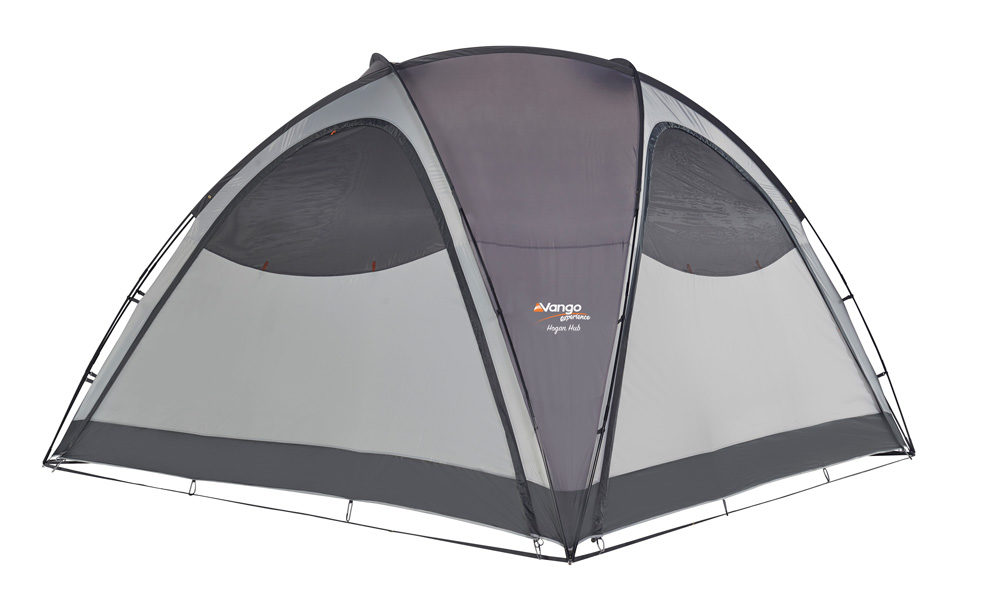 Vango Hogan Hub Large 2018 Smoke
