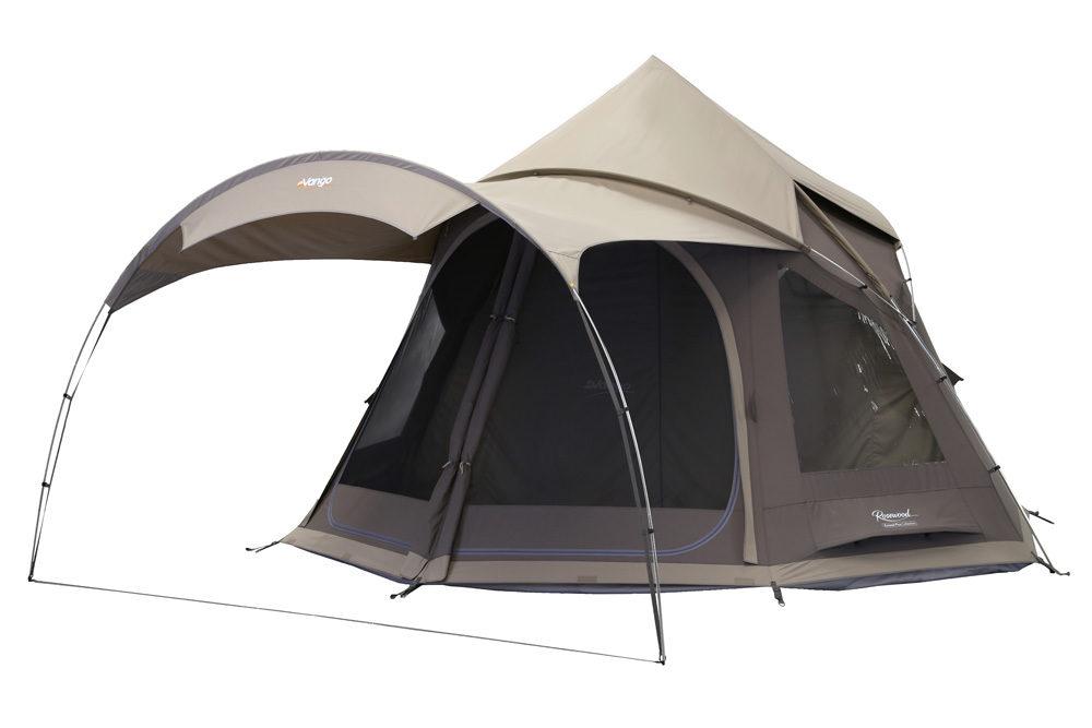 Vango Rosewood Tc Tent 2018 Tipi