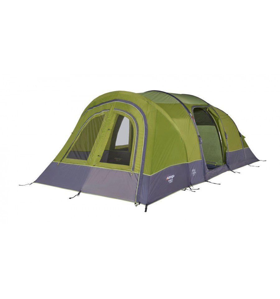 Vango Capri 400 Airbeam Tent 2018 2