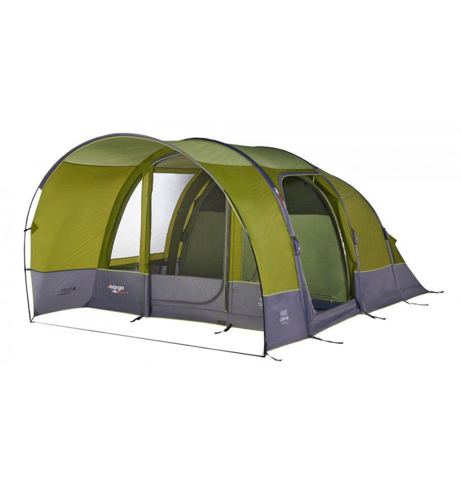 Vango Capri 400 Airbeam Tent 2018 1