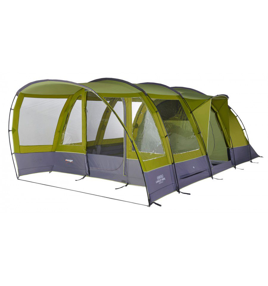 Vango Langley 400Xl Tent 2018 3