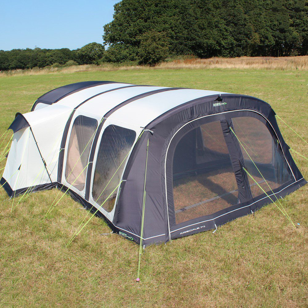 Outdoor Revolution Airdale 7 Tent 2018