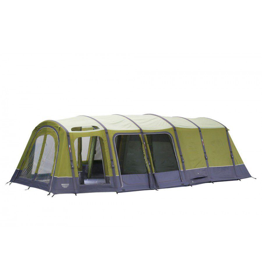 Vango Serenity AirBeam Tent 2018