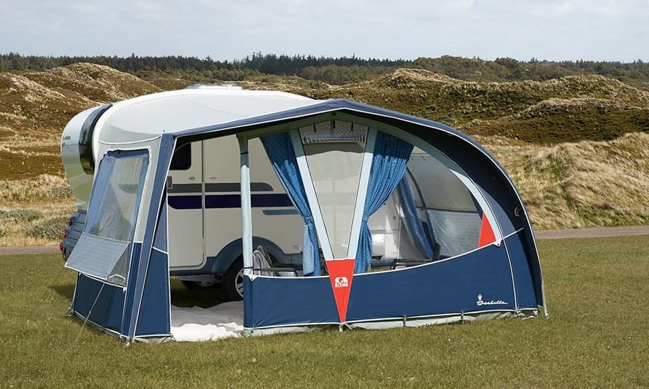 Isabella Adria Action 361 Porch Awning 2019 | Caravan Porch
