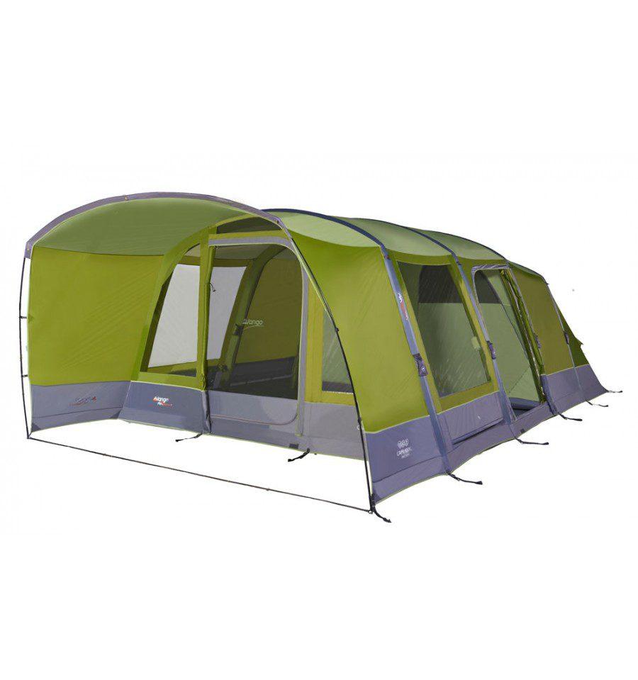 Vango Capri 600Xl Airbeam Tent 2018 2