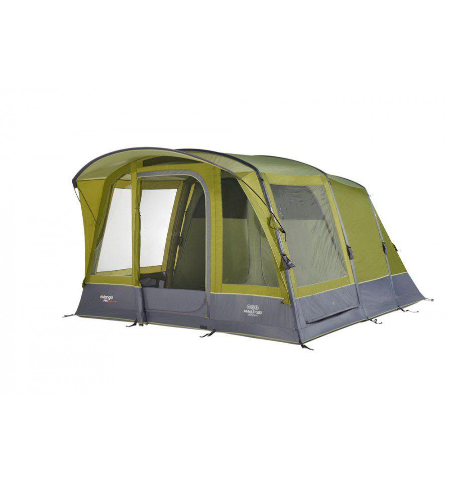 Vango Amalfi 500 Airbeam Tent 2018 1