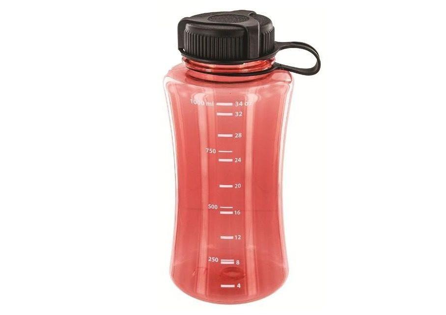 Polycarb Bottle Orange 1