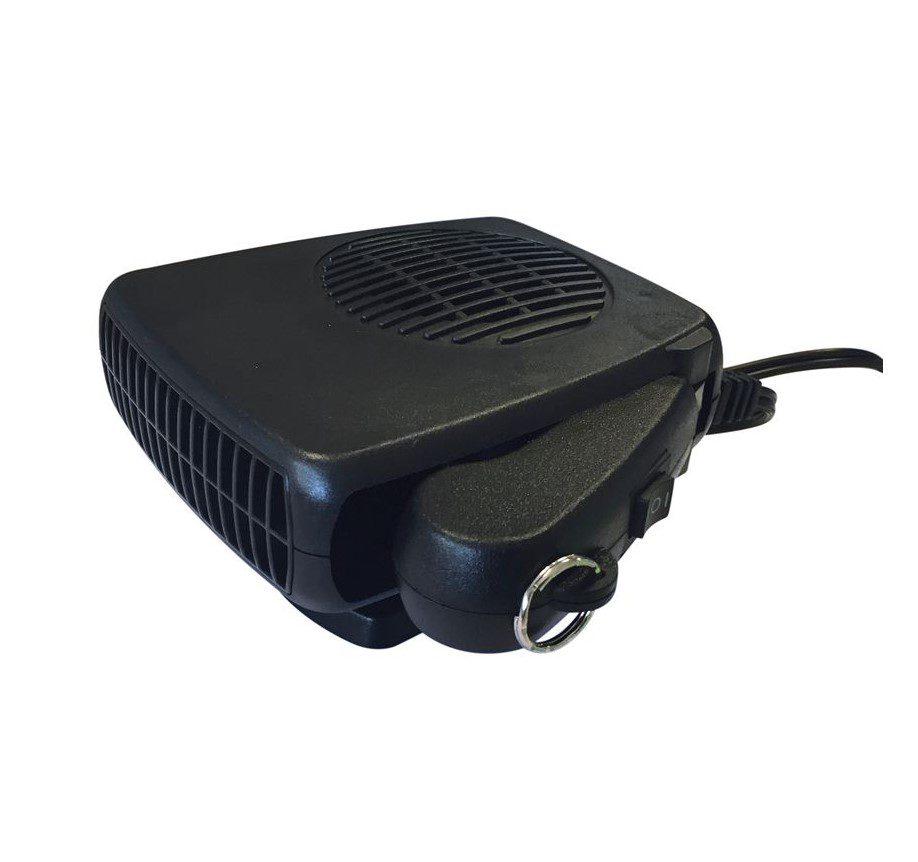Streetwize 12 volt heater / defroster