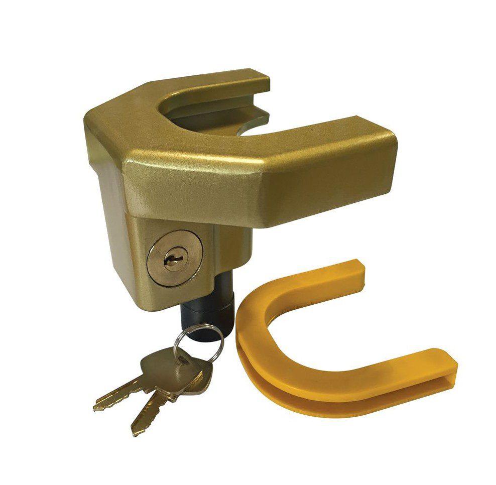 Streetwize 50mm Coupling Lock