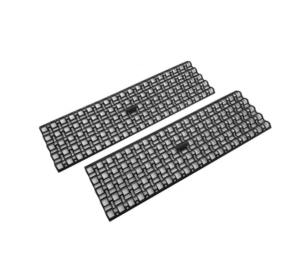 Milenco Giant Lattice grip mat