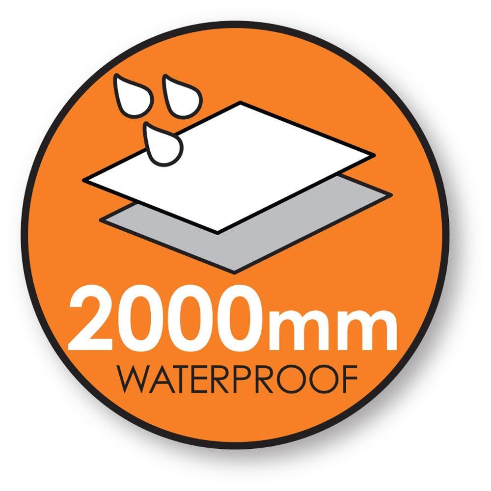 2000mm HH Waterproof