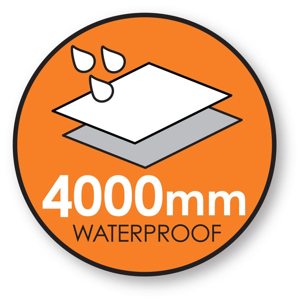 4000mm HH Waterproof
