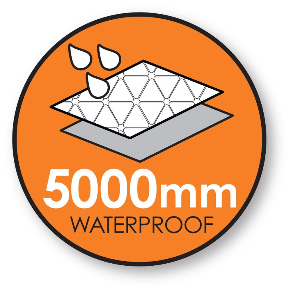 5000mm HH Waterproof
