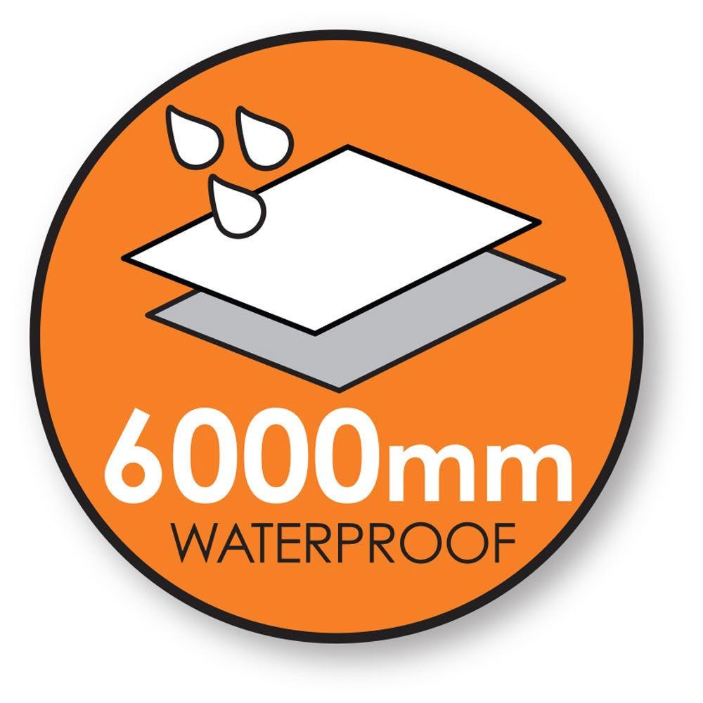 6000mm HH Waterproof