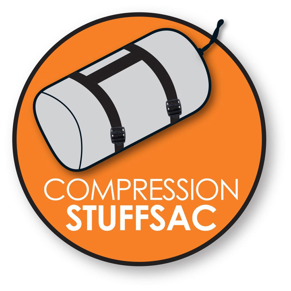 Compression Stuffsac