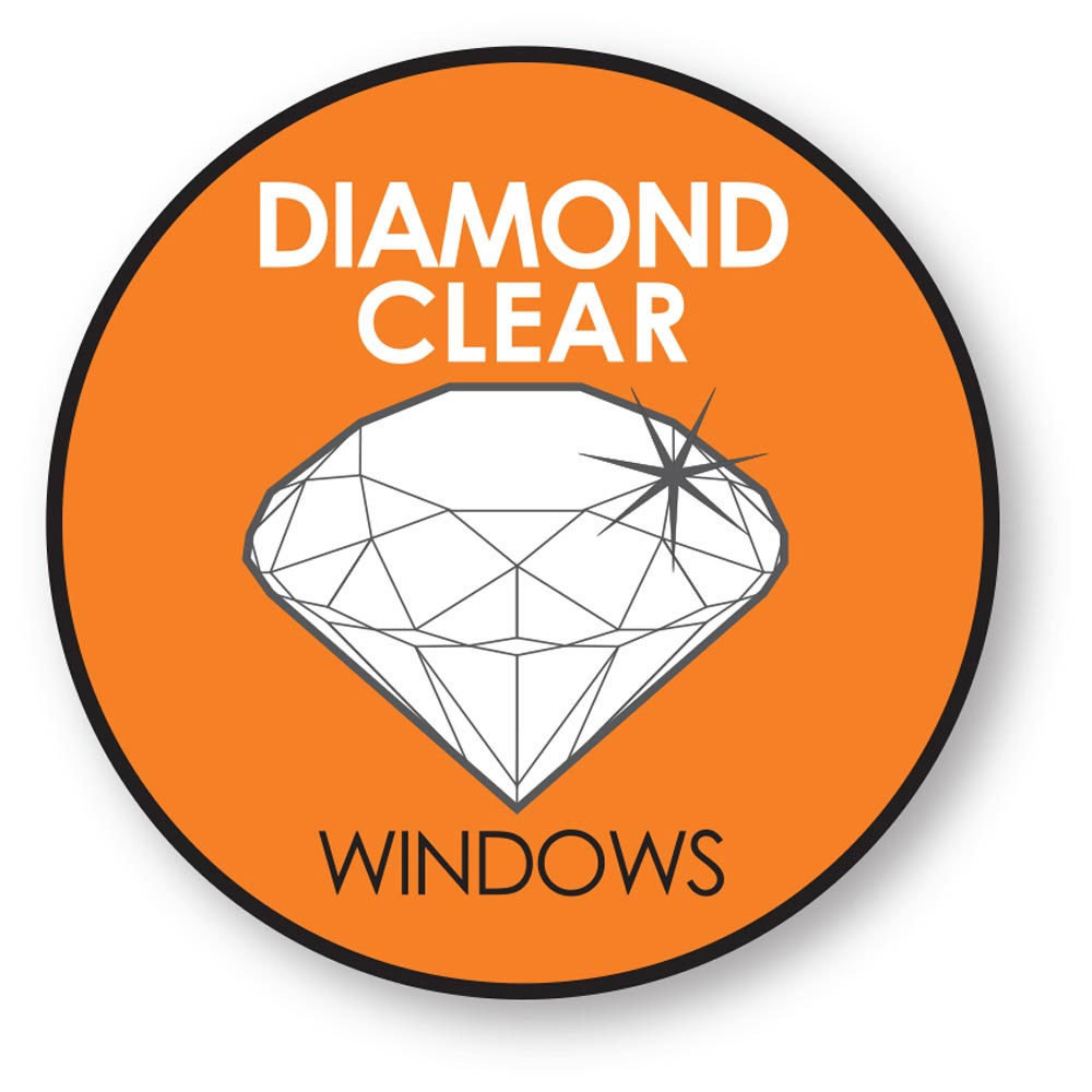 Diamond Clear Windows