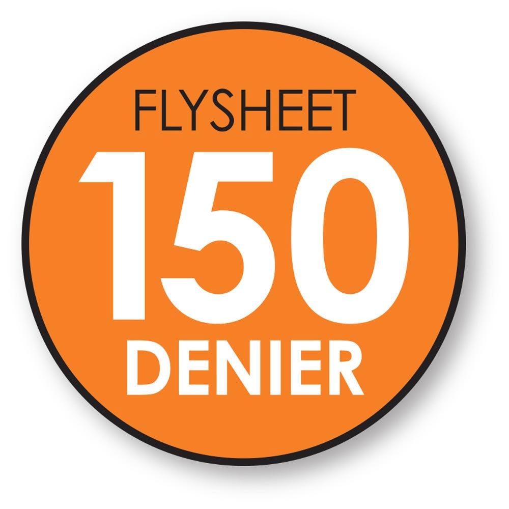 150 Denier Flysheet