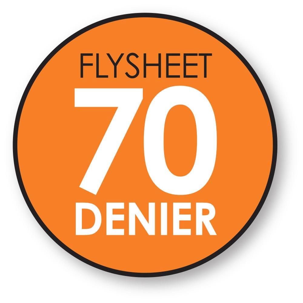 70 Denier Flysheet