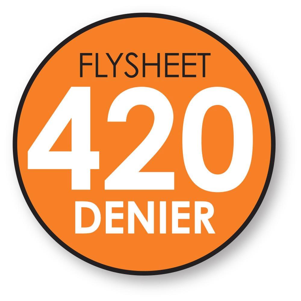 420 Denier Flysheet