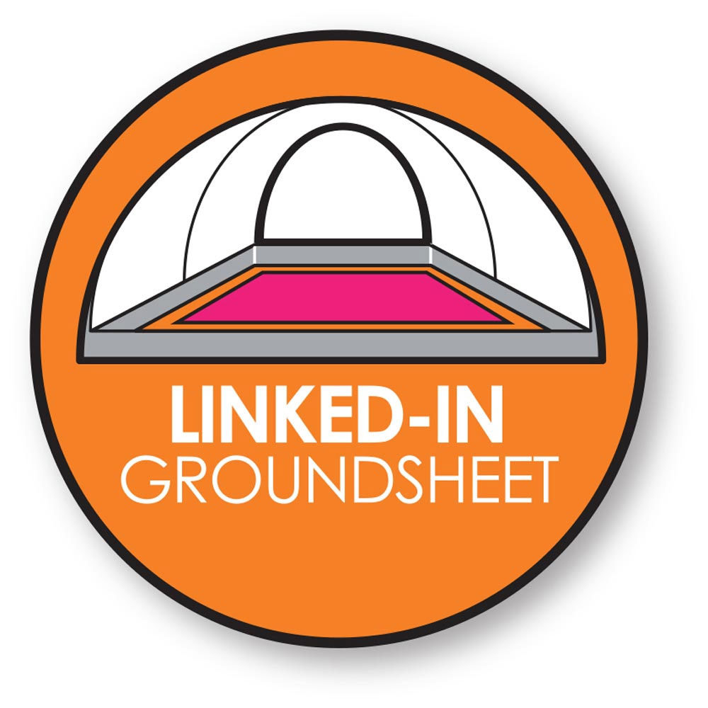 Linked-In Groundsheet