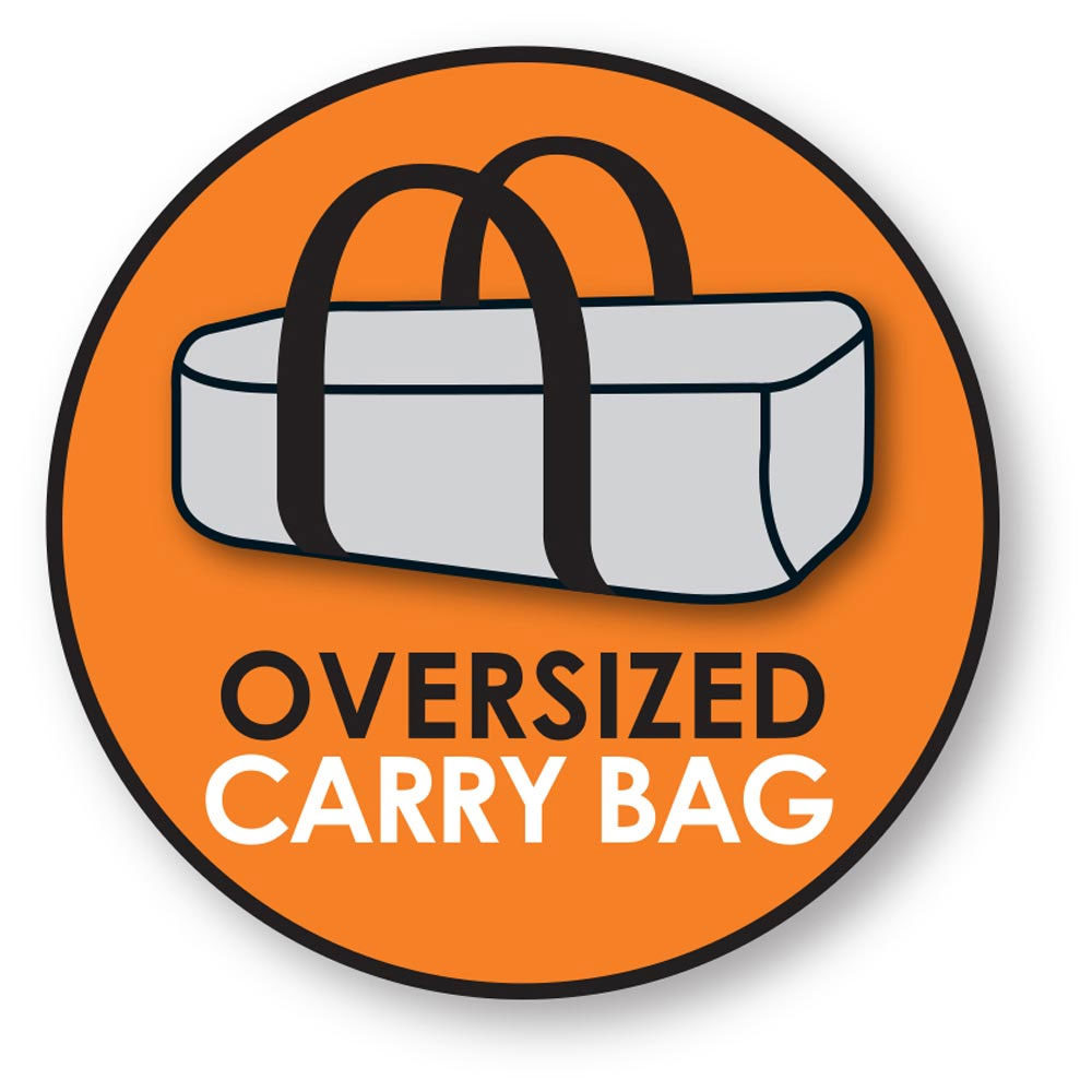 Oversized Carry Bag