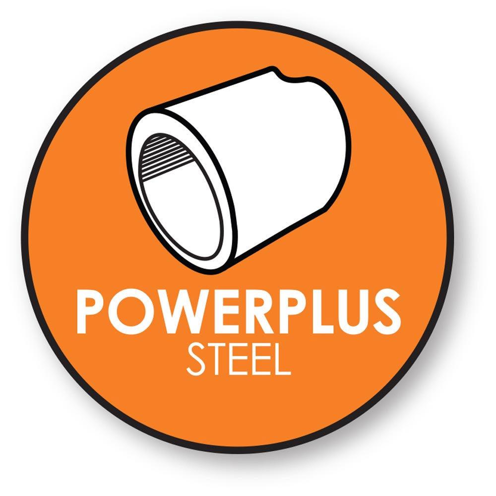 Powerplus Steel